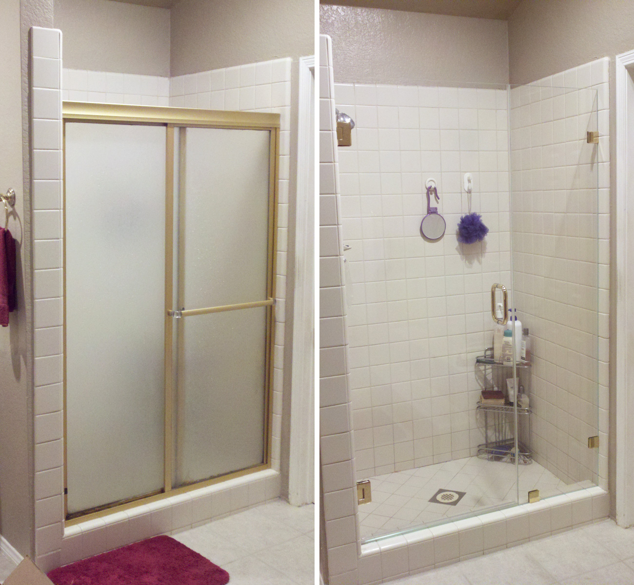 Before After Gallery Blizzard Frameless